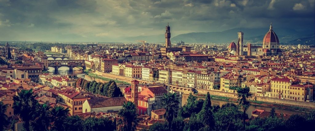 Beautiful Cities to Visit in Italy