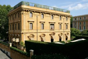 Luxurious Hotels in Rome