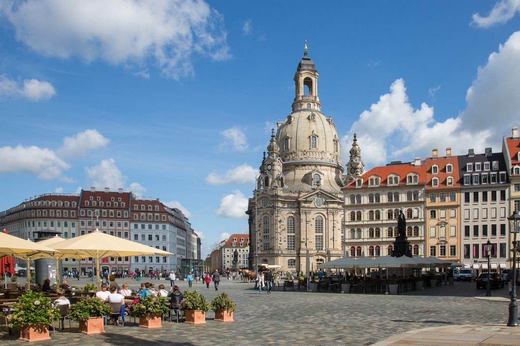 Beautiful Cities to Visit in Germany