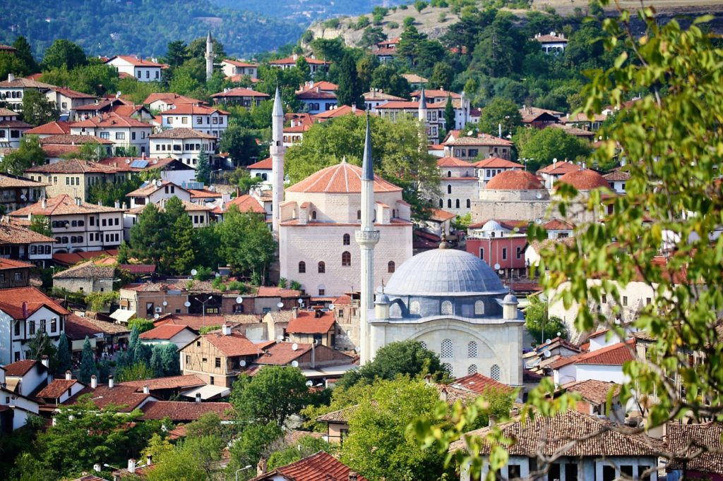 Beautiful Cities to Visit in Turkey