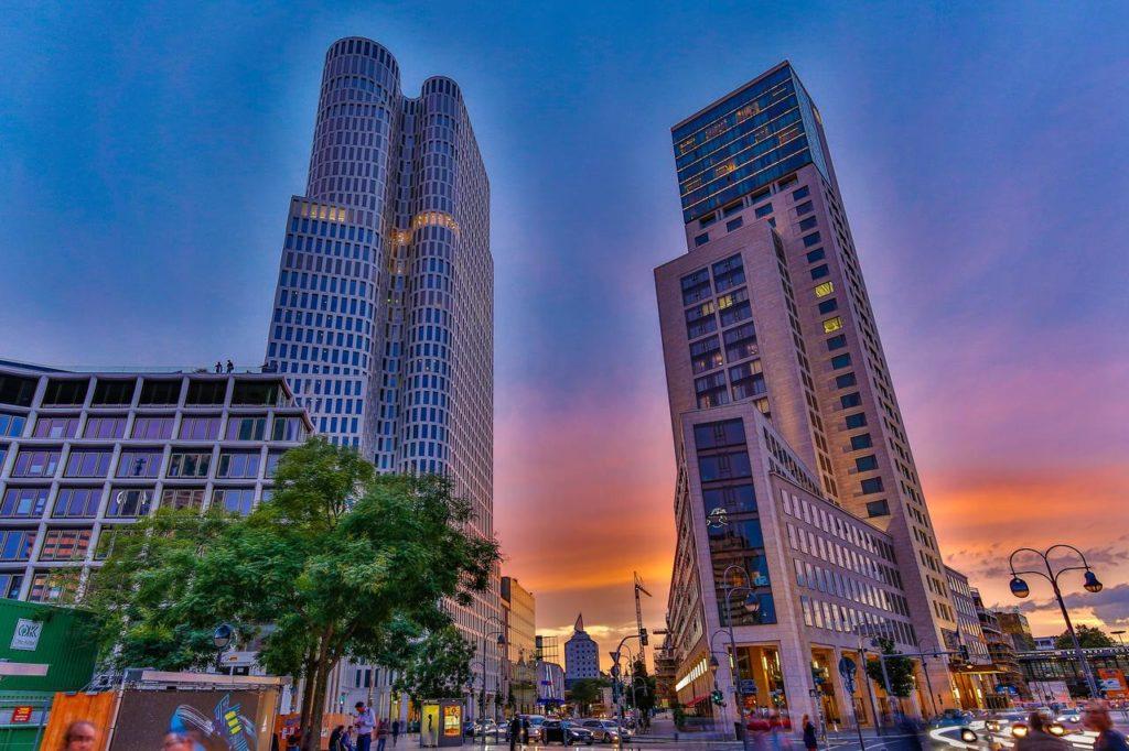 Luxurious Hotels in Berlin