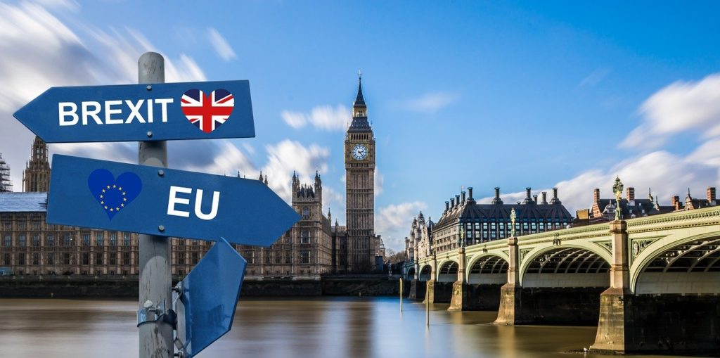 the effects of Brexit on travel to the EU