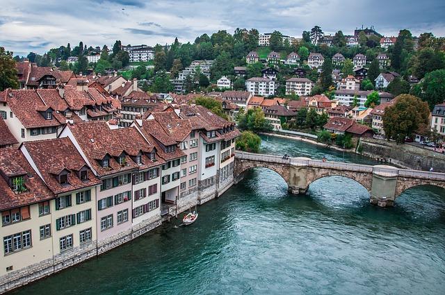 Bern, Switzerland Opens Borders to 21 Non-EU Countries