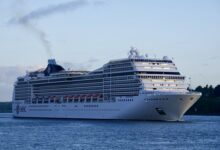 Photo of MSC Magnifica Has Resumed Sailing for MSC Cruises