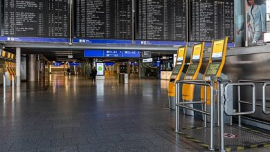 Photo of ACI Europe Urges European Governments to Support Airports
