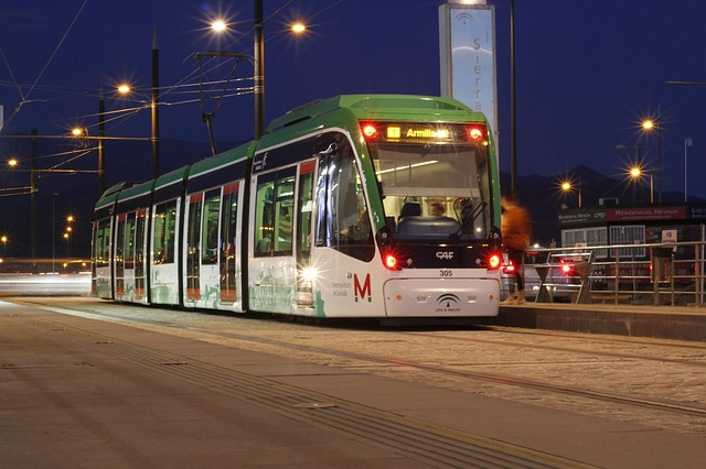 Armilla Granada Metro